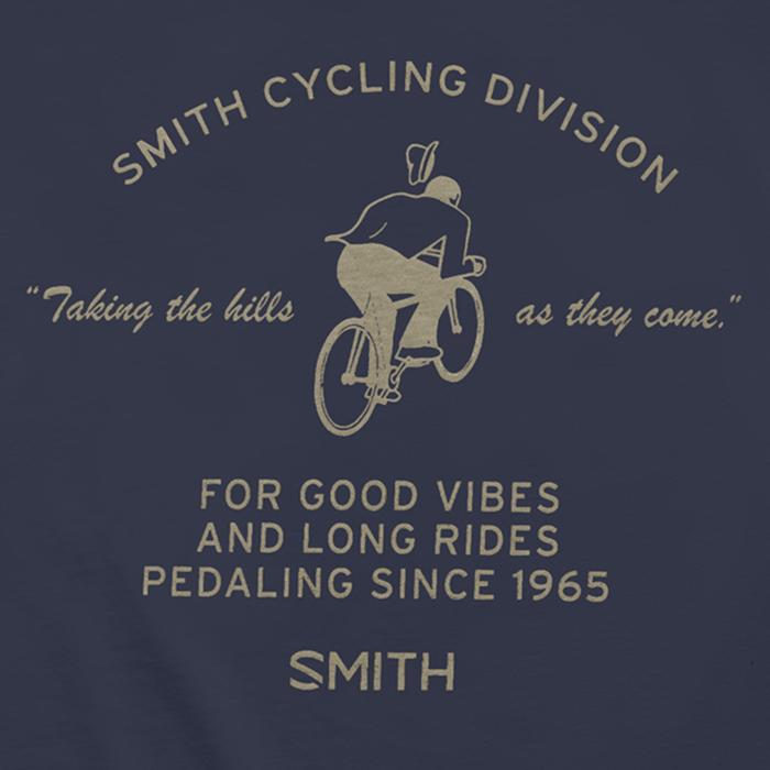 Cycling Division Long Sleeve, Navy, hi-res