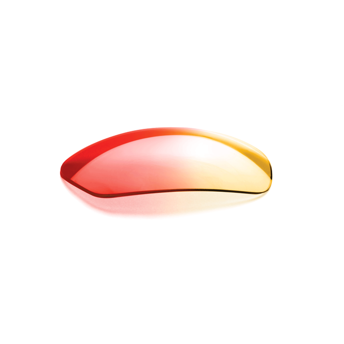 PivLock V2 Replacement Lens Red Sol-X Mirror