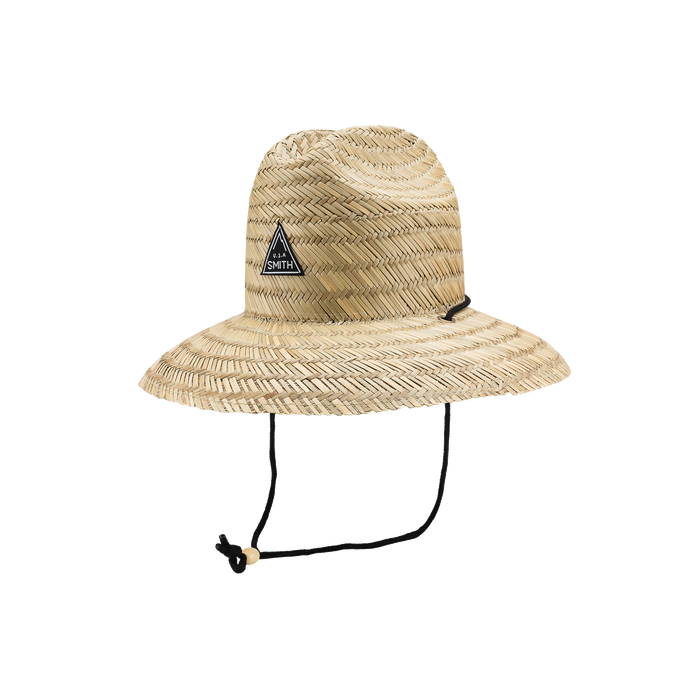 Lifeguard Hat osfm Straw