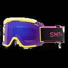 Squad XL MTB Citron - Black ChromaPop Everyday Violet Anti-Fog