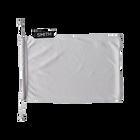 Skyline XL Asia Fit White Vapor ChromaPop Photochromic Rose Flash