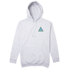 Outdoors Hoodie Heather Gray