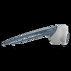 Attack MAG Matte Iron ChromaPop Platinum Mirror