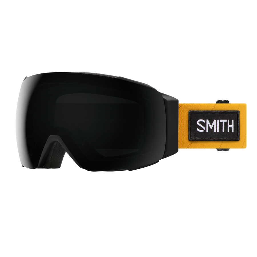I/O MAG AC | Austin Smith x THE NORTH FACE ChromaPop Sun Black