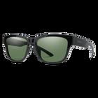 Ember Black ChromaPop Polarized Gray Green