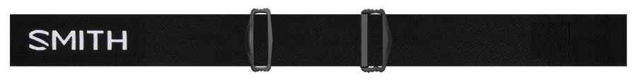 Skyline XL Low Bridge Fit, Black, strap
