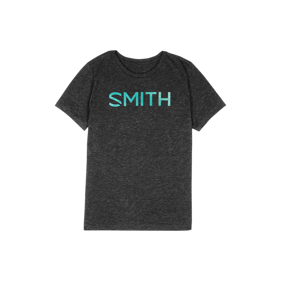 Essential Women's Tee large Charcoal Heather