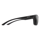 Riptide Matte Black ChromaPop Glass Polarized Black