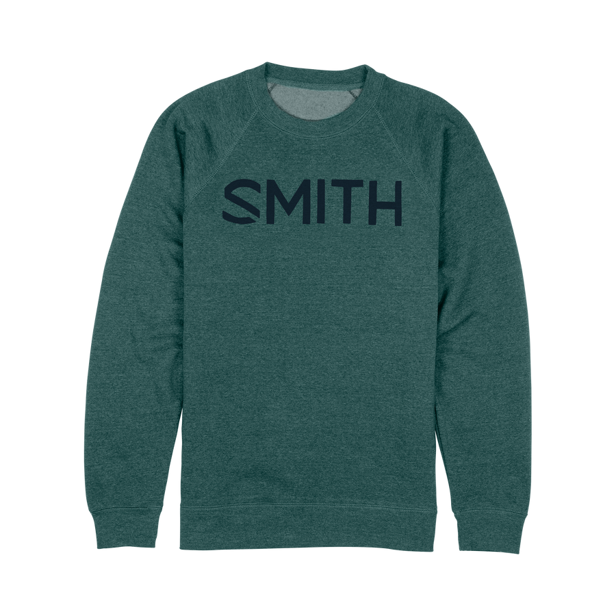 Essential Crew large Moss Heather