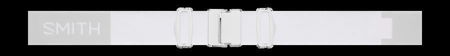 I/O, White Vapor, strap