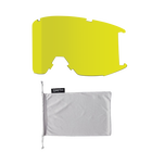 Squad Black ChromaPop Sun Platinum Mirror