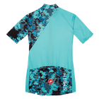 Women's Cycling Jersey opal secondary image
