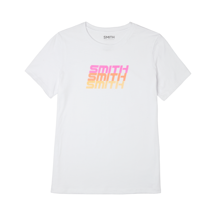 Archive Women's Tee large White Triblend