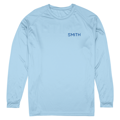 Sonar Long Sleeve