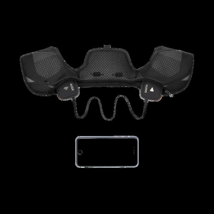 Smith X Aleck Wireless Audio Kit Black