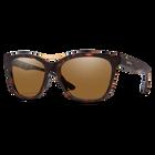 Cavalier Matte Tort ChromaPop Polarized Brown