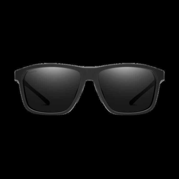 Pinpoint Matte Black ChromaPop Polarized Black