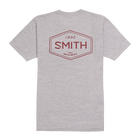 Imprint Tee small Gray Heather