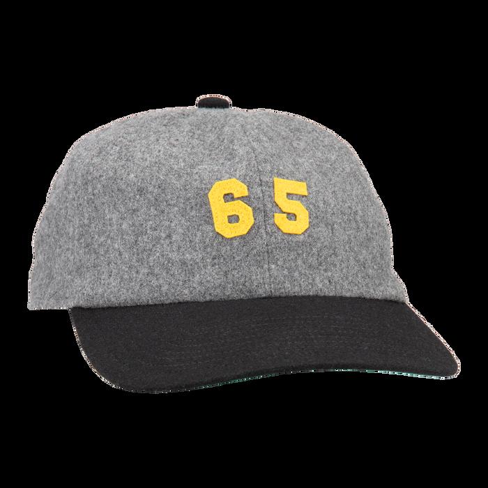 Taylor Hat osfm Charcoal