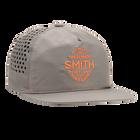 Trademark Cap osfm Gray