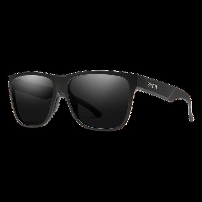Lowdown XL 2 Matte Black ChromaPop Polarized Black