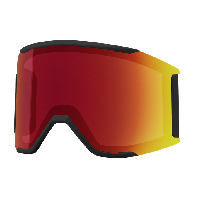 Squad MAG Replacement Lens ChromaPop Photochromic Red Mirror