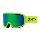 Frontier Asia Fit Limelight Green Sol-X Mirror