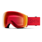 Skyline XL Lava ChromaPop Photochromic Red Mirror