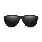 Uproar Matte Black ChromaPop Polarized Black