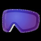 I/O MAG S Replacement Lens ChromaPop Everyday Violet Mirror
