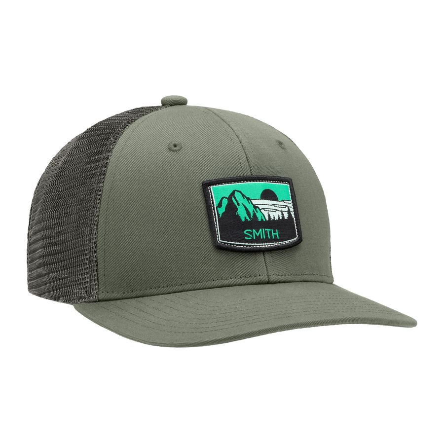Laurel Trucker osfm Sage Flood