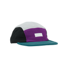 Zig Hat osfm Retro