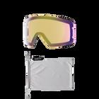 I/O MAG Asia Fit Sage Flood ChromaPop Sun Platinum Mirror