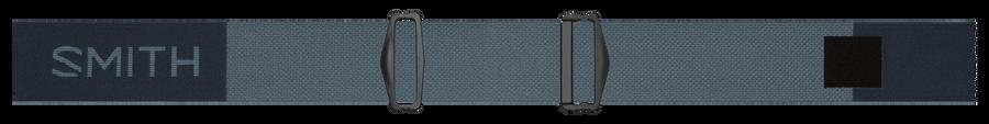 Squad XL Low Bridge Fit, French Navy, strap