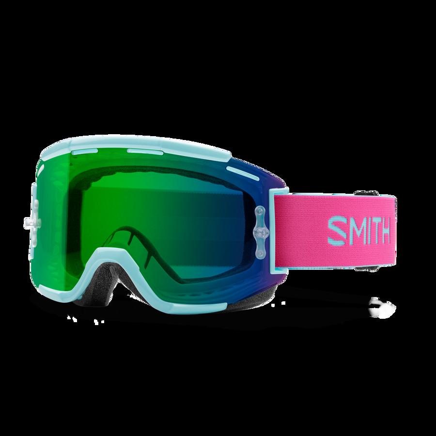 Squad MTB Iceberg - Peony ChromaPop Everyday Green Mirror