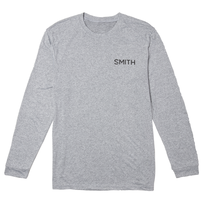Sonar Long Sleeve, , hi-res