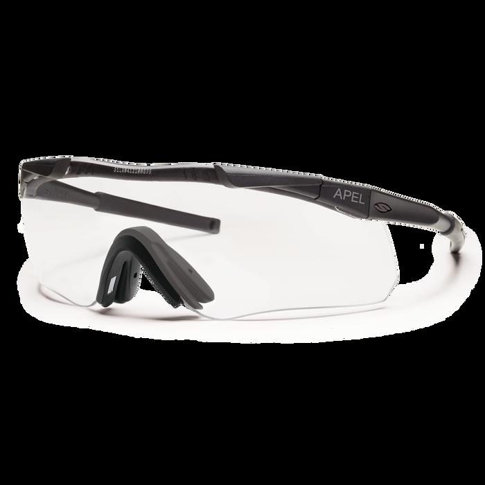 Aegis Arc Compact Black Gray