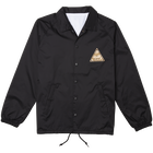 Outdoors Coach's Jacket Black