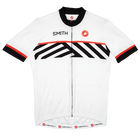Men's Road Jersey large Squall