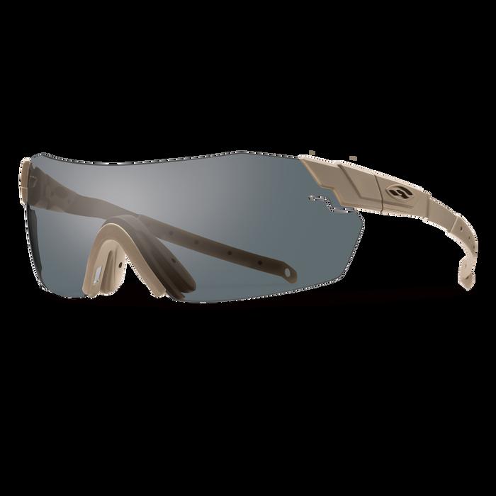 PivLock Echo Elite Tan 499 Gray