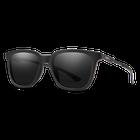 Roam Matte Black ChromaPop Polarized Black