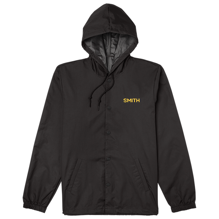 Hooded Coach's Jacket, , hi-res