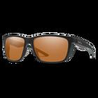Longfin Matte Black ChromaPop Polarized Copper
