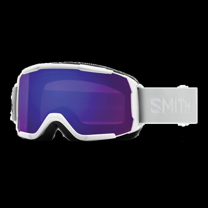 Showcase OTG White Vapor 2019 ChromaPop Everyday Violet Mirror