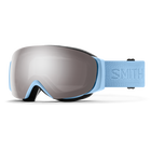 I/O MAG S Smokey Blue Flood ChromaPop Sun Platinum Mirror