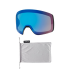 4D MAG Rock Salt - Tannin ChromaPop Sun Platinum Mirror