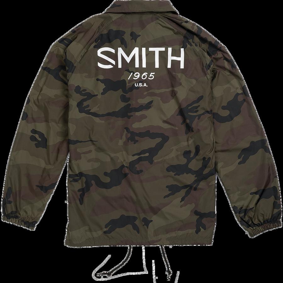 Robbins Jacket camo secondary image