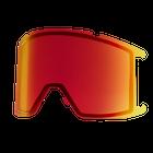 Squad XL Replacement Lens ChromaPop Photochromic Red Mirror