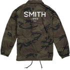 Robbins Jacket large Camo