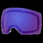 Skyline XL Replacement Lens ChromaPop Everyday Violet Mirror
